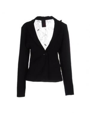 Пиджак SHI 4. Цвет: черный