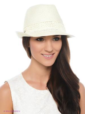 Шляпа SEEBERGER. Цвет: молочный