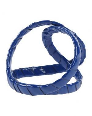 Аксессуар для волос MISS GUMMO. Цвет: ярко-синий
