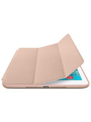 Чехол Apple iPad Air Smart Case Beige. Цвет: бежевый, розовый