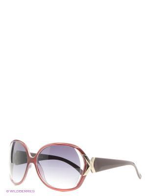 Солнцезащитные очки Mario Rossi. Цвет: фиолетовый