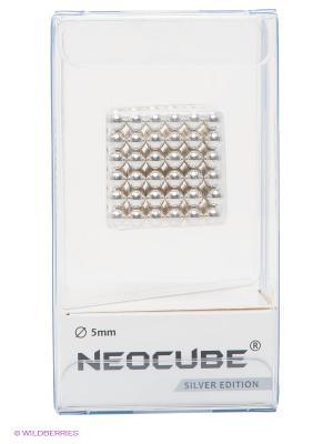 Неокуб 216 Neocube. Цвет: серебристый