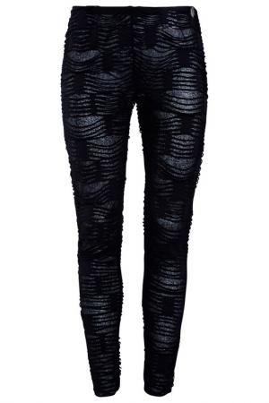 Leggings Pierre Balmain. Цвет: черный