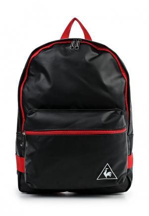 Рюкзак Le Coq Sportif. Цвет: черный