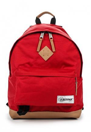 Рюкзак Eastpak. Цвет: красный