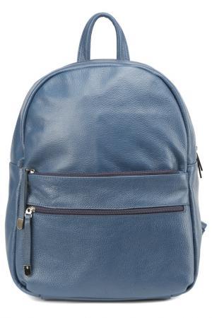 Рюкзак SUFFLE. Цвет: синий