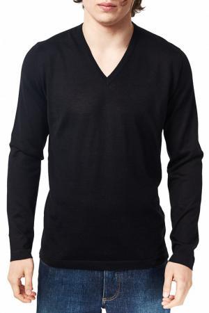 Пуловер Billionaire. Цвет: black