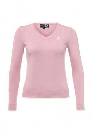 Пуловер Giorgio Di Mare. Цвет: розовый