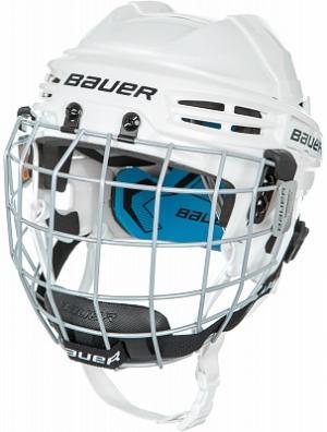 Шлем хоккейный детский с маской  Prodigy Bauer