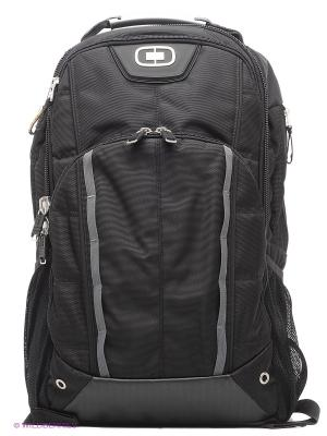 OGIO рюкзак AXLE PACK. Цвет: черный