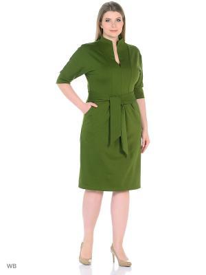 Платье ОЛЬКО