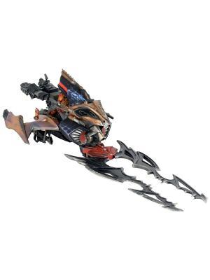 Фигурка Predator Blade Fighter Neca. Цвет: серый, бронзовый, оранжевый