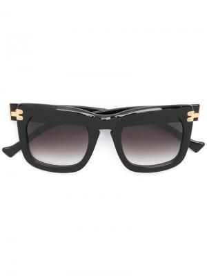 Солнцезащитные очки Blitz Grey Ant. Цвет: чёрный