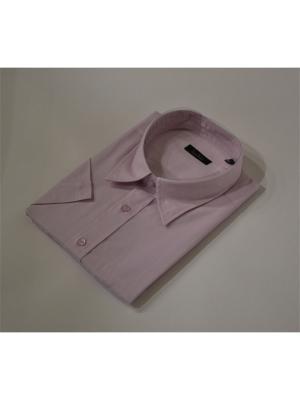 Сорочка Sergio Bellini. Цвет: бледно-розовый