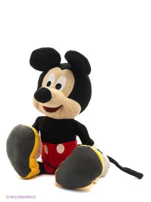 Микки Маус Disney. Цвет: черный