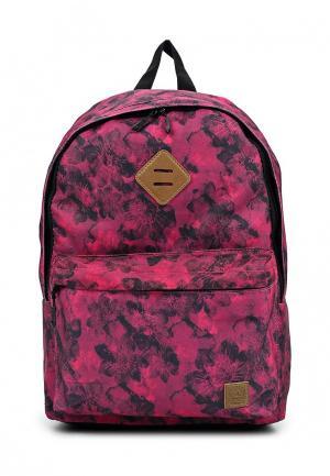 Рюкзак Icepeak. Цвет: розовый