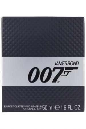 Agent 007 50 мл JAMES BOND. Цвет: none