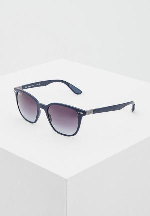 Очки солнцезащитные Ray-Ban®. Цвет: синий