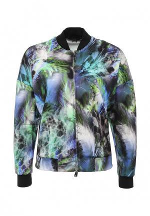 Куртка Replay. Цвет: разноцветный