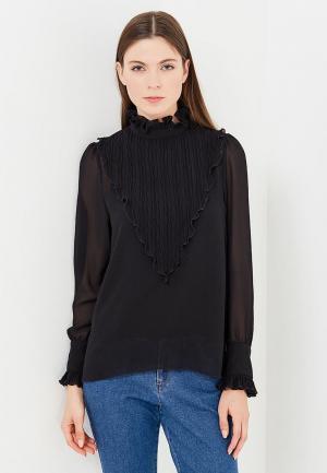 Блуза See by Chloe. Цвет: черный