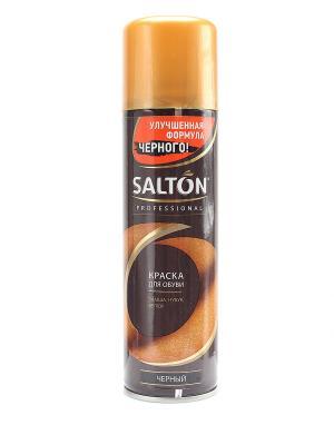Аэрозоль Salton. Цвет: черный