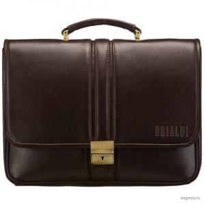 Business Imperia (Imperia brown) Brialdi. Цвет: коричневый