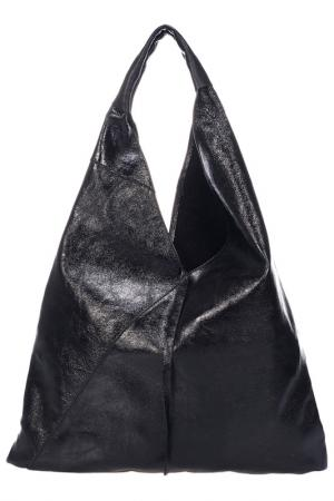 BAG Giulia Massari. Цвет: black