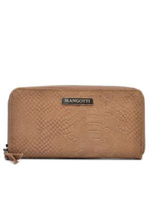 WALLET Mangotti. Цвет: light brown