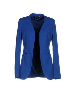 Пиджак NORA BARTH. Цвет: ярко-синий