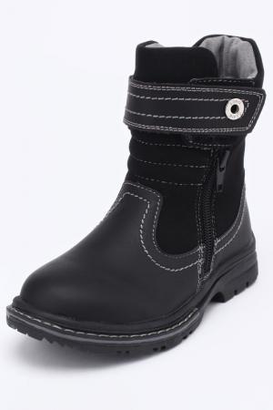 Ботинки MURSU. Цвет: серый