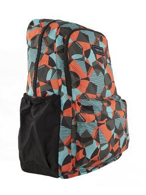 Рюкзак Winpard. Цвет: оранжевый