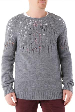 Jumper Absolut Joy. Цвет: light grey