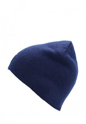 Шапка Trussardi Jeans. Цвет: синий
