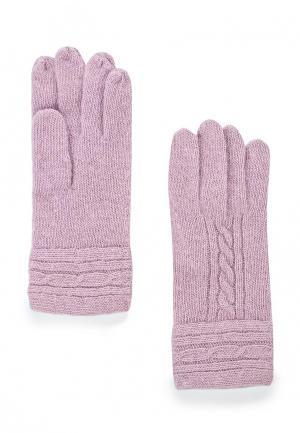 Перчатки Modo Gru. Цвет: розовый