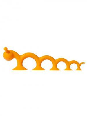 Уги Пилла Moluk. Цвет: оранжевый