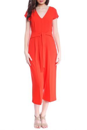JUMPSUIT Moda di Chiara. Цвет: orange