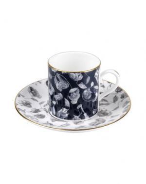 Для чая и кофе HOUSE OF HACKNEY. Цвет: белый