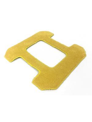 Салфетки для влажной уборки от Hobot-268 HOBOT. Цвет: желтый