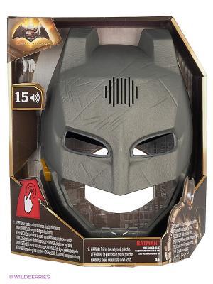 Игровая маска Бэтмена Mattel. Цвет: черный
