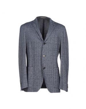Пиджак SOHO. Цвет: темно-синий