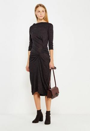 Платье Vivienne Westwood Anglomania. Цвет: серый