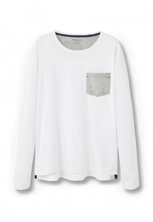 Пижама Mango Man. Цвет: белый