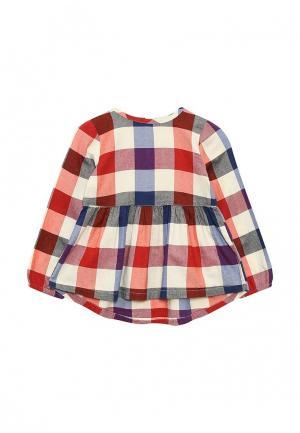 Блуза Esprit. Цвет: разноцветный
