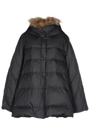 Куртка [C] STUDIO. Цвет: dark gray