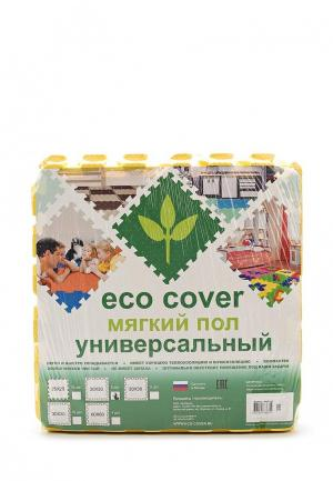 Набор игровой Eco Cover. Цвет: желтый