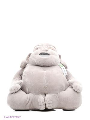 Игрушка Будда большая Huggy Buddha. Цвет: светло-коричневый