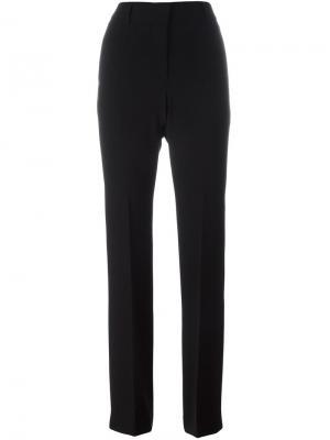 Костюмные брюки Alberto Biani. Цвет: чёрный