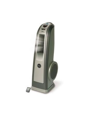 Вентилятор-колонна VT- 1933(SR) Vitek. Цвет: серый