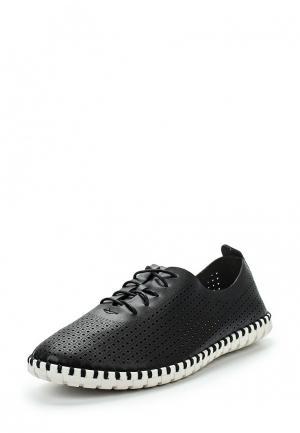 Ботинки Go.Do.. Цвет: черный