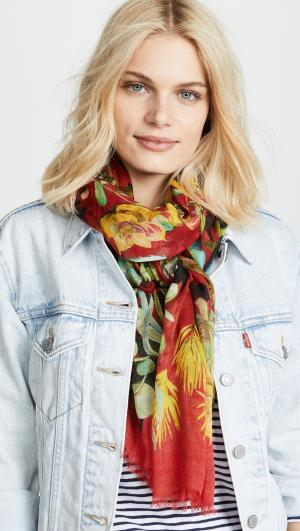 Jungle Scarf Franco Ferrari